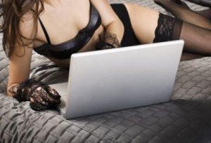 Siti per sesso virtuale in videochat