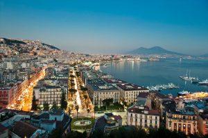 Scambisti Napoli