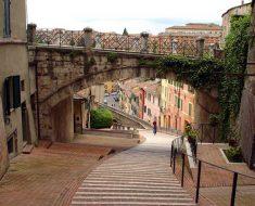 Scambisti Perugia