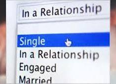 Sono single: perché?
