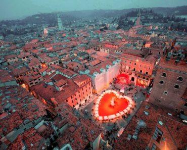 Donne vogliose Verona